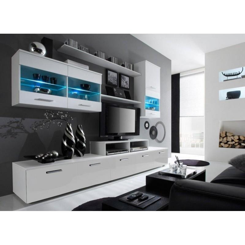 Moderno Mueble De Salon Alfa