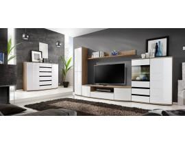 Mueble de salon Albatroz - conjunto de salon completo